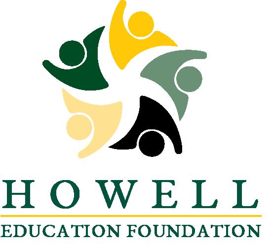 Howell Education Foundation Logo